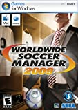 World Wide Soccer Manager 2009 - PC