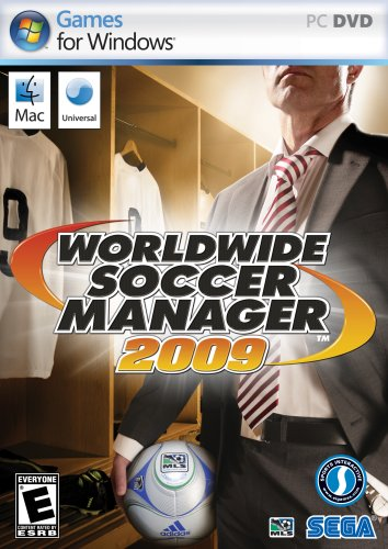 World Wide Soccer Manager 2009 - - Football Match 2009