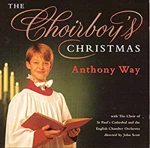 Choirboy's Christmas