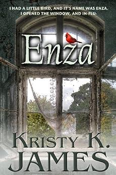Enza by [James, Kristy K.]