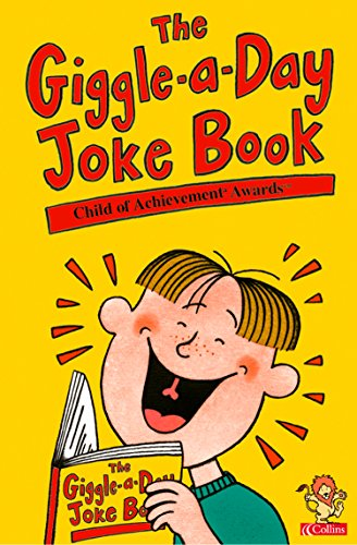 The Giggle-a-Day Joke Book