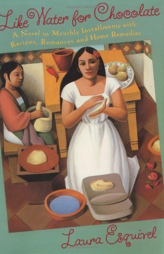 a summary of the novel like water for chocolate by laura esquivel An exuberant, hectic, ultimately exhausting novel about (among other things) time travel, true love, and reincarnation, by the author of the hugely best-selling like water for chocolate (1992).