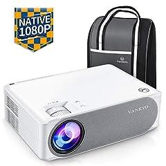 vankyo performance V630 projector.