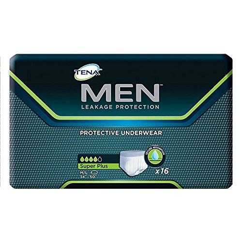 Tena Protective Underwear Super Medium product image