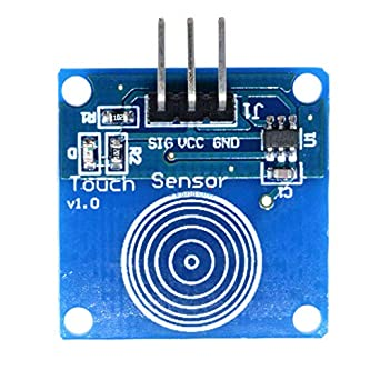 5pcs ttp223 ttp223b jog digital touch sensor capacitive touch touch