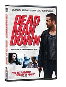 Dead Man Down / Mort et Enterré (Bilingual)
