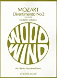 Divertimento No. 2, K. 439b, Georgina Dobree, 071194251X