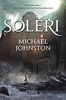 Soleri by [Johnston, Michael]