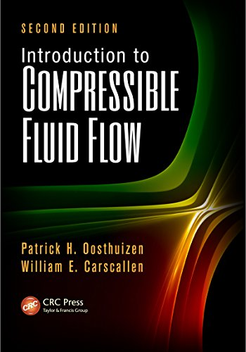 Introduction to Compressible Fluid Flow, Second Edition (Heat Transfer)