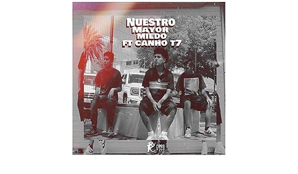 Nuestro Mayor Miedo by Bajo Ruido on Amazon Music - Amazon.com