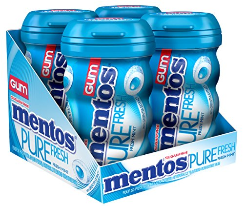 mentos-gum-sugar-free-pure-fresh-mint-50-piece-pack-of-4