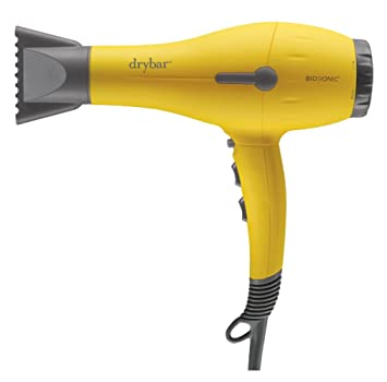 Amazoncom Drybar Buttercup Blow Dryer the Official Hair Dryer of