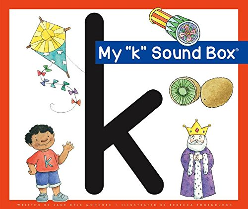 My ''k'' Sound Box