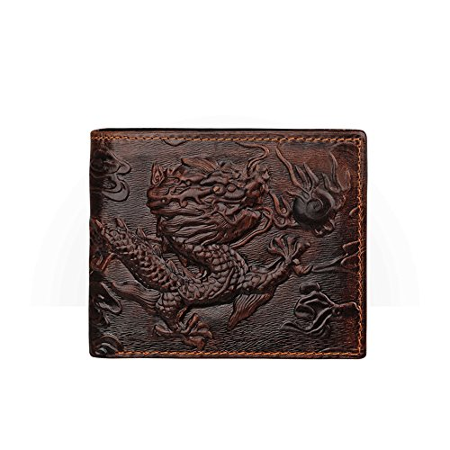 Dragon Leather - 4