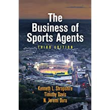 The Business of Sports Agents