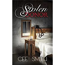 Stolen Donor (Stolen Series Book 1)
