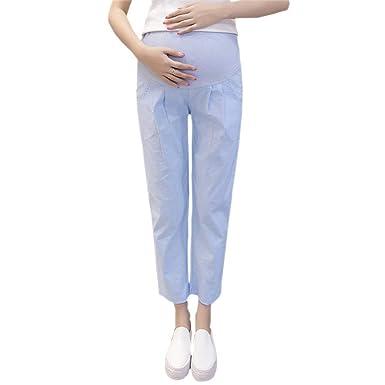 Laisla fashion Pregnancy Jeans Maternity Jeans Skinny