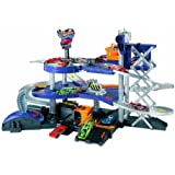 Hot Wheels - V3260 - Véhicule Miniature - Mega Garage
