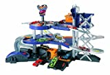 Mattel Hot Wheels Mega Garage Playset - Mattel V3260