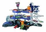 ultimate garage - Mattel Hot Wheels Mega Garage Playset - Mattel V3260