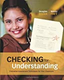 Checking for Understanding 1st Edition