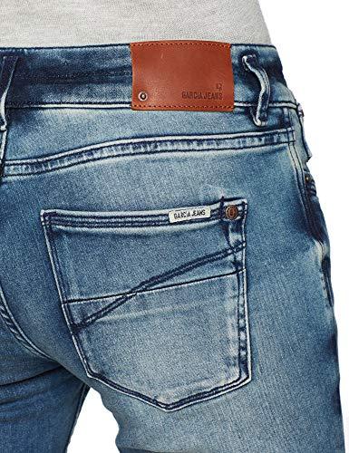 A Vaqueros Medium M Skinny Azul S para GARCIA 2617 Mujer J Used Rachelle GARCIA qTx4gYIxAw