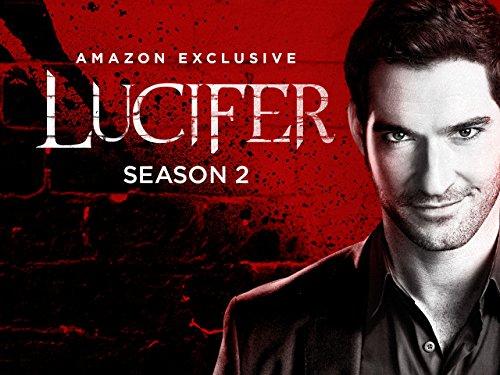 Lucifer Season 2 - Season 2