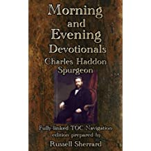 Spurgeons' Morning and Evening Devotionals