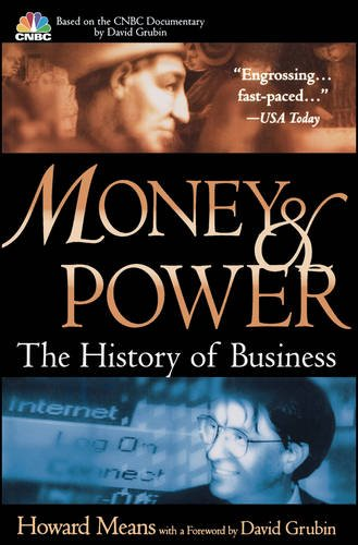 Money Power Business Howard Means