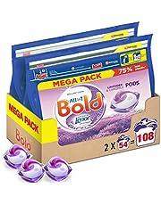 Bold All-in-1 capsules, lavendel en kamille, 108 capsules