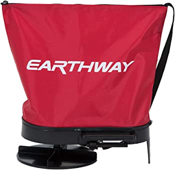 Earthway Chest-Mounted Grass Seed Spreader