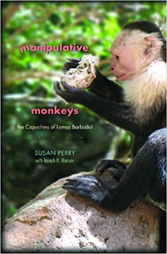 REPACK Manipulative Monkeys: The Capuchins Of Lomas Barbudal. oraval desde seeing Carol pricing Fibrosis company firme