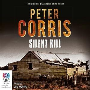 Silent Kill Audiobook