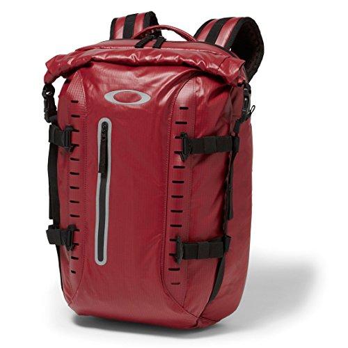 Oakley Motion 26 Backpack - 1587cu in Redwood, One Size by Oakley