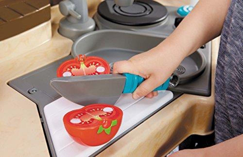 51idnIZ9NEL - Little Tikes Cook 'n Learn Smart Kitchen
