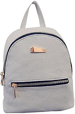 a30c57e25f28 Sunbona (TM) Schoolbag Women's New Backpack Travel Handbag School ...