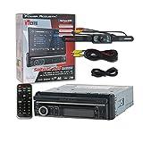 Best POWER ACOUSTIK Backup cameras - Power Acoustik Single Din PD-721XB 1DIN Car audio Review