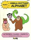 Animal Rhythms Alphabet, Cindy McCord, 0912107693