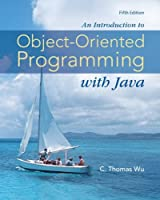 An Introduction to Object-Oriented Programming with Java, 5th Edition Front Cover