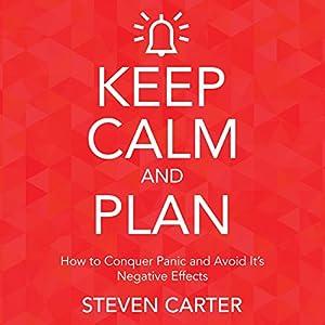 Keep Calm and Plan Audiobook