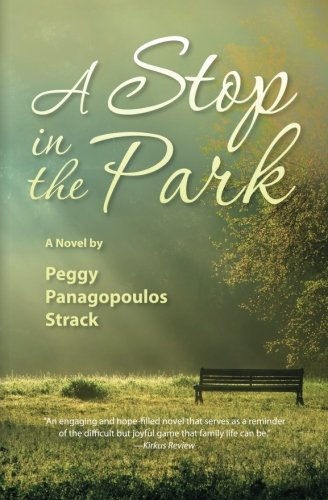 Read Online A Stop in the Park pdf epub