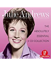 ANDREWS JULIE / The Absolutely Essential 3 CD Collection