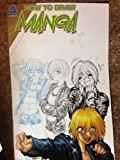 img - for How to Draw Manga book / textbook / text book