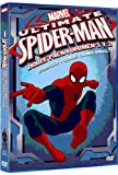 Pack Ultimate Spiderman: Vol 1-2 (Import Movie) (European Format - Zone 2) (2013) Personajes Animados; Alex