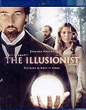 The Illusionist [Blu-ray] (Bilingual)
