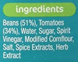 Heinz Baked With Tomato Sauce, 14.1-Ounce Tins