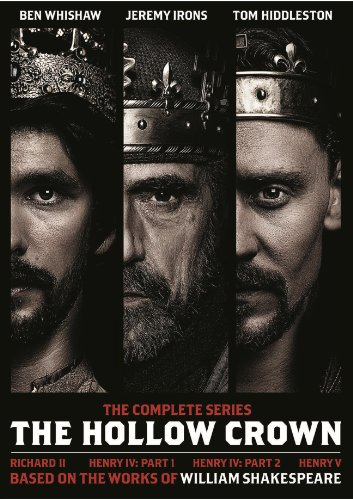the-hollow-crown-the-complete-series