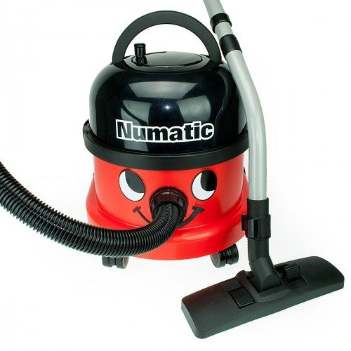 Numatic FA174 Commercial Henry NRV200-11 Dry Vacuum