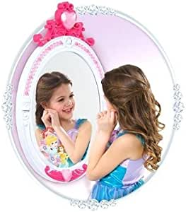 Amazon Com Disney Princess Magic Talking Motion Activated