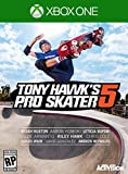 Tony Hawk's Pro Skater 5 - Standard Edition - Xbox One